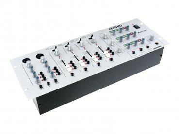 Omnitronic EM-640 Entertainment-Mixer