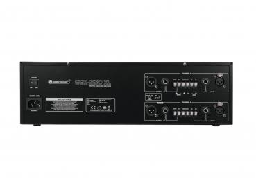 Omnitronic GEQ-2310XL Equalizer 2x31-Band