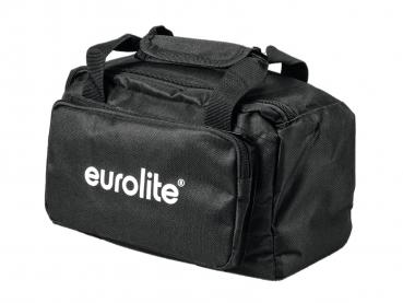 Eurolite Set 4x AKKU Flat Light 3 sw + Soft-Bag