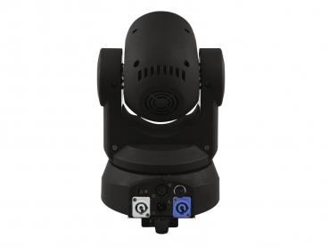 LED TMH-X1 Moving-Head Beam back