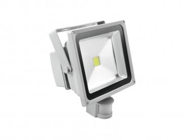 Eurolite LED IP FL-30 COB 3000K 120° BW