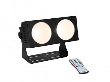 Eurolite LED CBB-2 COB WW Leiste