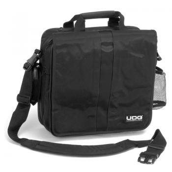 "UDG CourierBag Deluxe 15"" Black/Orange (U9470BL/OR)"