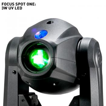 American DJ Focus Spot ONE