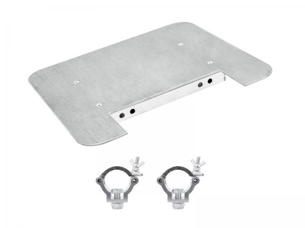 Alutruss Set Aluminiumablageplatte für Decolock