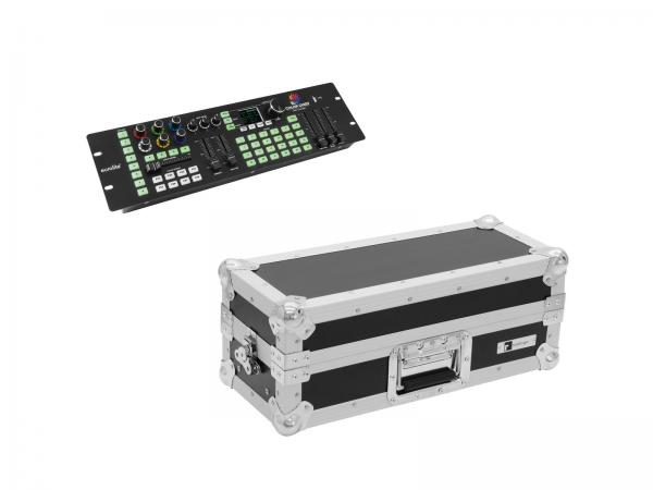 Eurolite Set DMX LED Color Chief + Case