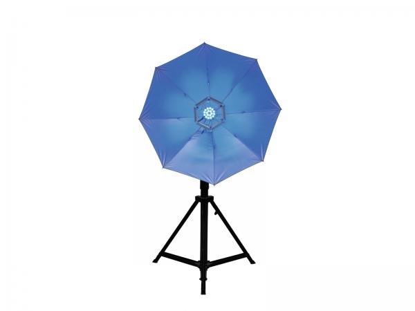 Eurolite Set 4x LED Umbrella 95 + Case