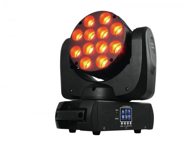 Eurolite LED TMH-12 Moving-Head Beam