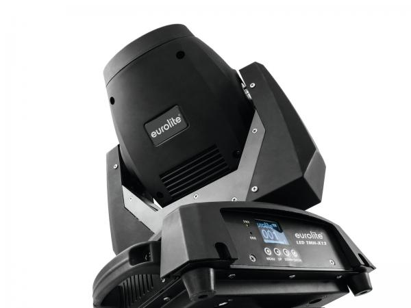 LED TMH-X12 Moving-Head Spot side