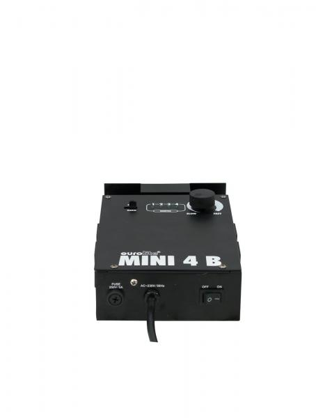 Eurolite MINI-4B Box-Version