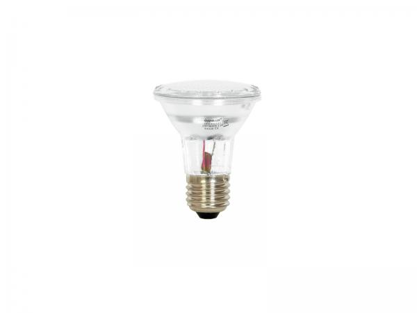 Omnilux PAR-20 240V E-27 36 LED 5mm 6400K